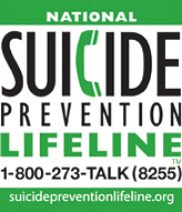 photo of national suicide prevention lifeline number, 1-800-273-8255